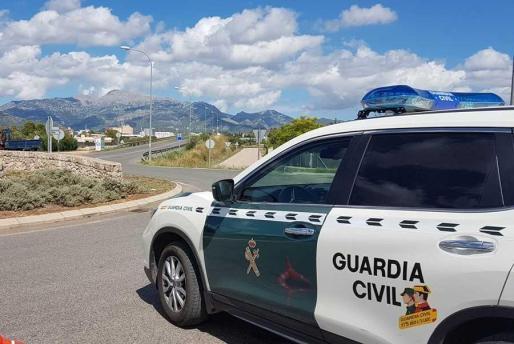 La Guardia Civil continúa la investigación.