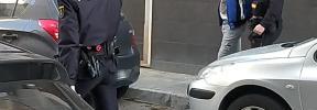 Dos detenidos por robar un reloj de alta gama a un cliente de un hotel en Palma