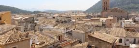 Cerca del 60 % de los municipios de Mallorca tienen riesgo bajo de contagios