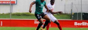 Vinicius rescata un punto para el Atlético Baleares