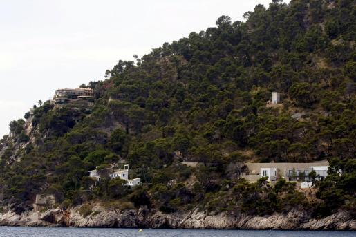 La normativa urbanística en Formentor lleva años suspendida por una sentencia judicial.