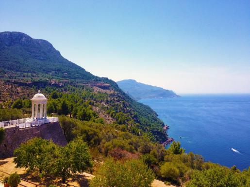 El 1 de marzo se celebra el Día de les Illes Balears.
