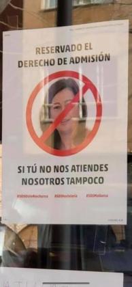 Imagen del cartel.