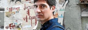 Paco Cerdà: «Una productora ya ha adquirido 'El peón' para llevarlo a la pantalla»