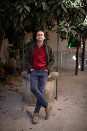 Miquel Serra.