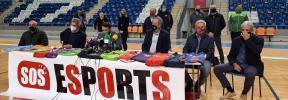 'SOS Esports', la voz del deporte para pedir un plan de retorno a la normalidad