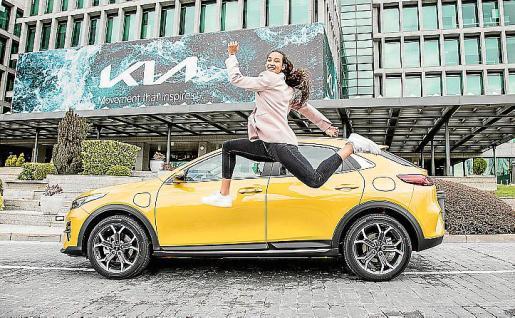 La firma coreana continúa con su apoyo al deporte español.