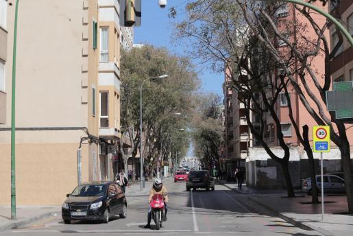 La expropiación que ha puesto en marcha el Govern afecta a 27 viviendas en Mallorca, 23 en Menorca y seis en Ibiza.