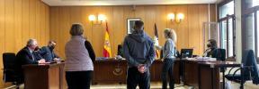 Dos condenados por robar 400 litros de carburante en camiones de Palma