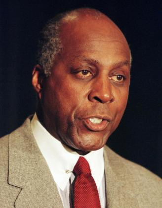 Vernon Jordan.