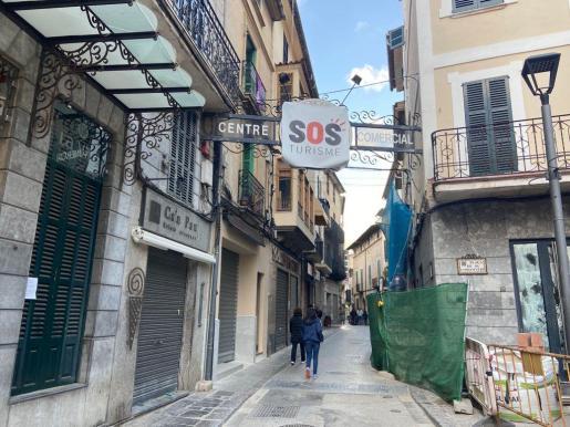 Sóller es uno de los municipios en los que no se detectaron contagios el 1 de marzo.