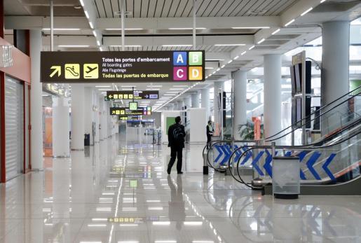 Las aerolíneas han dispuesto de un plazo de dos meses para realizar las adaptaciones pertinentes en sus sistemas de venta para ajustarse al nuevo procedimiento de compra.