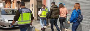 En estado crítico el apuñalado en un piso de Palma