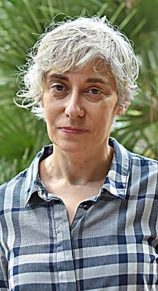 Magdalena Gelabert.