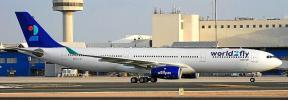 Rebaja drástica de tasas aeroportuarias para incentivar el tráfico este verano