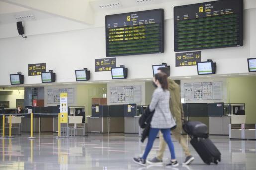 La ministra Maroto ha explicado que se trata de testar cómo funcionará este certificado o pasaporte una vez que se apruebe por la Comisión Europea.