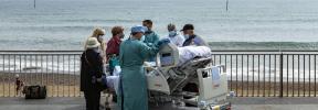 Sanidad vigila ya 10 variantes y detecta los seis primeros casos de la californiana