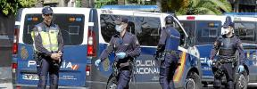 Detenido por retener y violar a su novia tras encerrarla dos días en un hotel de Palma