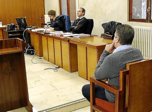 El acusado fue juzgado en mayo de 2019 en Palma.