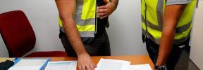 Detenido por obligar a su mujer a prostituirse en Palma