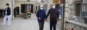 Más del 70 % de los municipios de Mallorca están en riesgo bajo de contagios