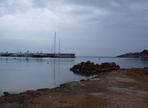 Los cielos seguirán cubiertos en Mallorca.