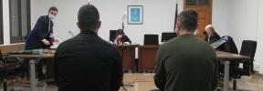 Juzgan a dos militares en prácticas por golpear al dueño de un bar en Magaluf