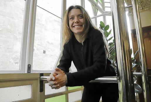 Sara García ya prepara la segunda edición.