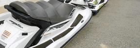 Una banda admite que robó motos de agua y coches de alta gama en Mallorca