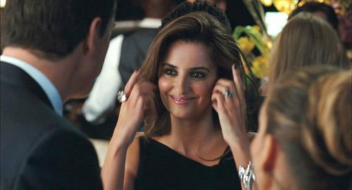 La actriz española protagoniza uno de los cameos de lujo en Sexo en Nueva York 2.
