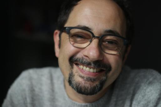 Imagen de archivo del actor catalán.