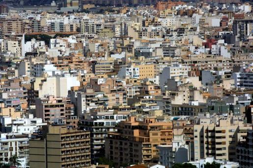 El Ajuntament de Palma amplía el plazo para la inspección técnica de edificios.