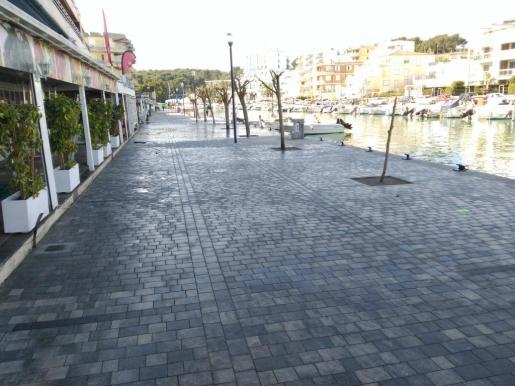 La zona básica de salud de Porto Cristo-Manacor tiene la incidencia acumulada más importante de Baleares.