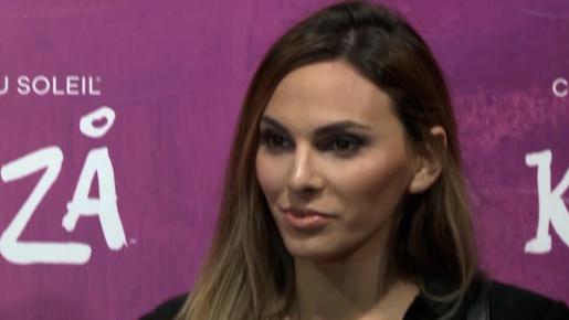 Irene Rosales denuncia recibir varias cartas anónimas en su casa