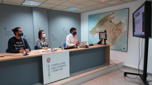 En una nota de prensa, la Conselleria ha matizado que es uno de los resultados principales que se ha presentado en el 'Webinar sobre la campanya pel foment del reciclatge de les piles i bateries a les Illes Balears'.