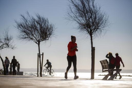 Los contagios se han reducido de forma significativa en Baleares.