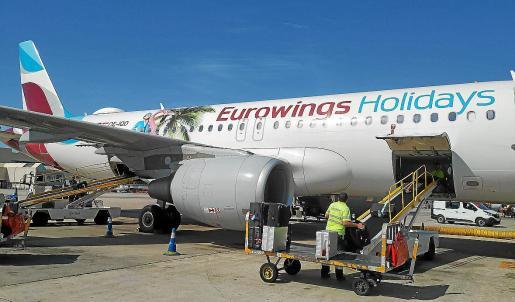 Los touroperadores Alltours, FTI, Shauinsland y DER Touristik ya están en contacto con las aerolíneas alemanas Eurowings, Condor, Lufthansa y TUI Fly para la programación de vuelos a Mallorca para este verano.