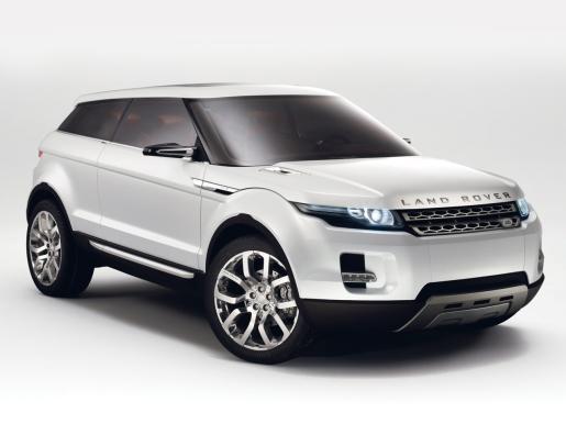 Eivipart pone a su alcance la marca Land Rover.