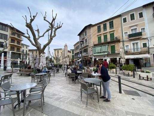 Sóller es uno de los 31 municipios de Mallorca que ya se encuentran en la denominada 'nueva normalidad' de contagios.