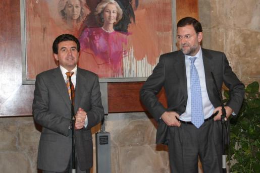 Bárcenas afirmó en una carta que Rajoy y otros dirigentes del partido percibieron sobresueldos.