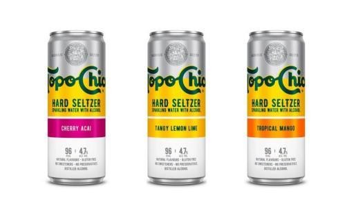 Topo Chico, la primera bebida con alcohol de Coca-Cola https://t.co/roLEl4HD27 https://t.co/16rGq8v0mC