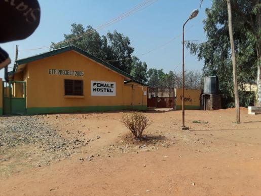 El ataque se ha ejecutado contra una escuela del estado de Kaduna.