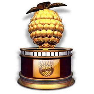 Los Razzie, unos premios muy controvertidos dentro de la industria de Hollywood por su carácter peyorativo, incluyen entre sus categorías otros apartados como, por ejemplo, peor combo en pantalla o peor remake o secuela.