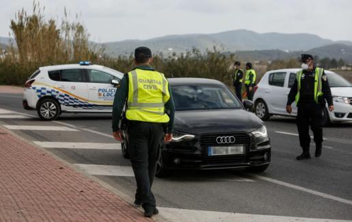 La Guardia Civil investiga la denuncia de la familia de Santanyí.