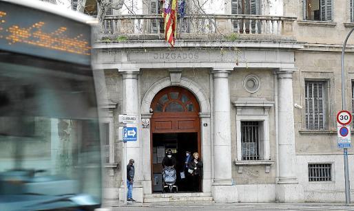 El caso ha sido remitido de los juzgados de Inca al de Vía Alemania.