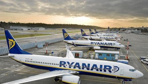 Ryanair ha asegurado que ofrecerá un aumento en el número de frecuencias que ayudará tanto a una mejor conectividad con las ciudades de Palma y Alicante como a un mayor crecimiento económico de estos destinos.
