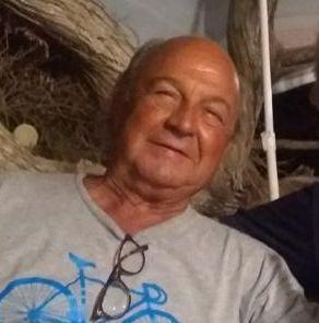 Antoni Pou Roca, ex secretario y vocal del Real Club Náutico de Palma.