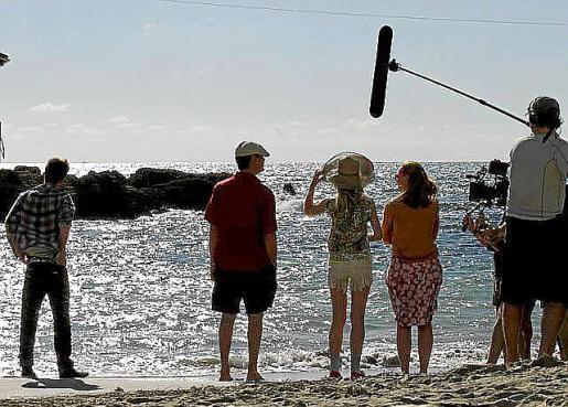 Mallorca Plató trabajará para atraer rodajes a la Isla.
