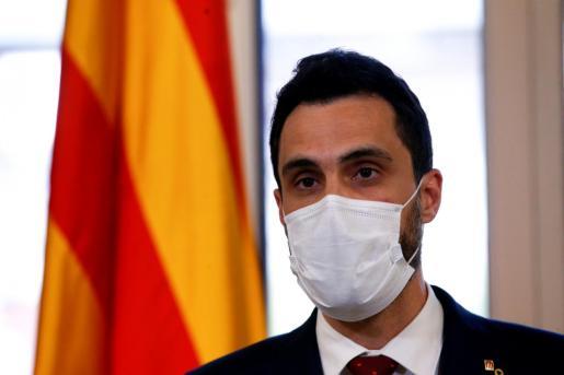 En un auto, la Sala civil y penal del alto tribunal catalán admite a trámite la querella de la Fiscalía.