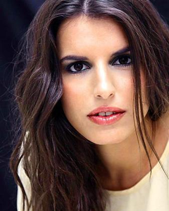 Imagen de la actriz de sa Pobla Antonia Payeras.